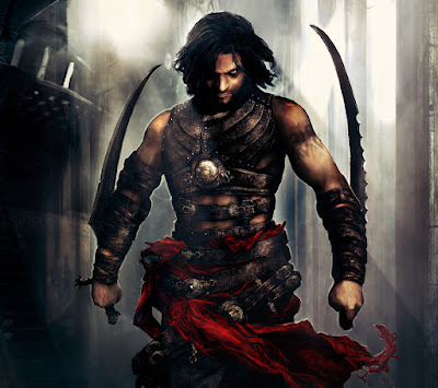 prince of persia warrior within wallpapers