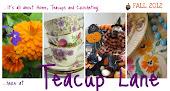 Teacup Lane