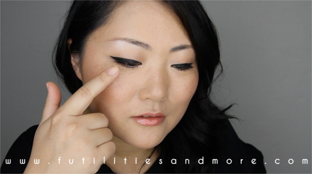 FUTILITIESANDMORE-BRIDAL-DATE-LOOK asian monolid eyes