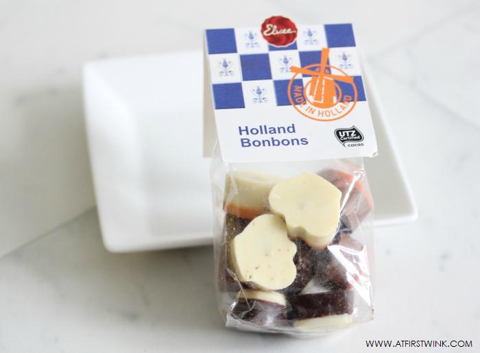 Elicee Holland bonbons
