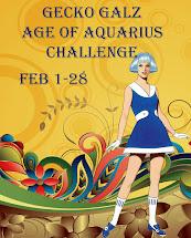 Age of Aquarius Challenge