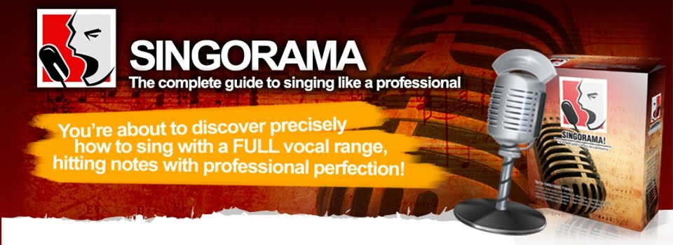 Music and Vocal Training Software - Learning to Sing Using Voice Training Software