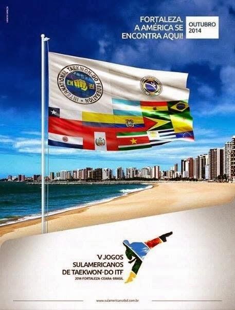 Próximo destino- Brasil