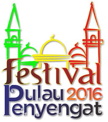 Festival Penyengat 2016