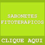 SABONETES FITOTERÁPICOS