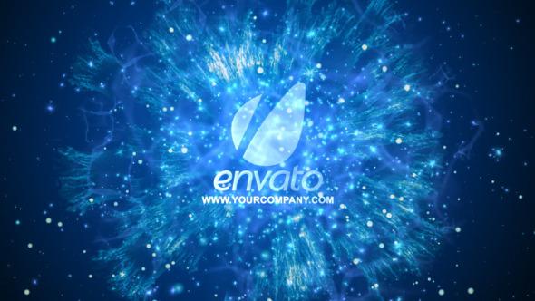 VideoHive Energetic Logo Revealer