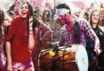 Balam Pichkari Video Song