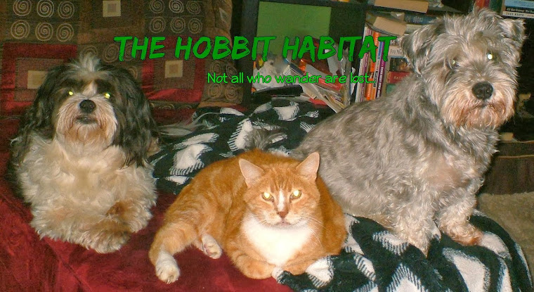 The Hobbit Habitat