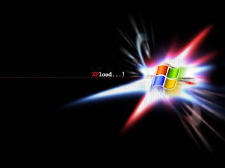 Free Download Windows XP Load Wallpapers
