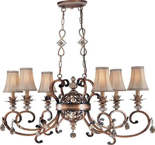 artistic chandeliers