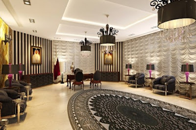 Most Luxurious Interior Design By Designer The Most Luxurious Interior