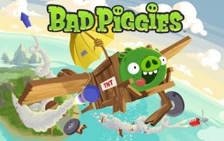 Bad Piggies, Rovio, Angry Birds, Angry Birds 2