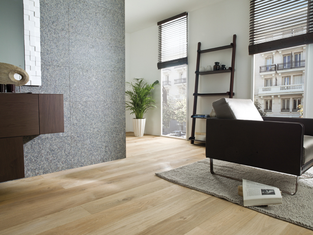 Advice for cleaning parquet floors porcelanosa international for Eden hardwood flooring