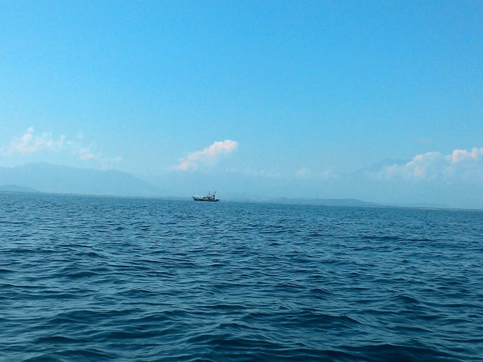 messages lubuk ikan di tubu tubu kg tamau