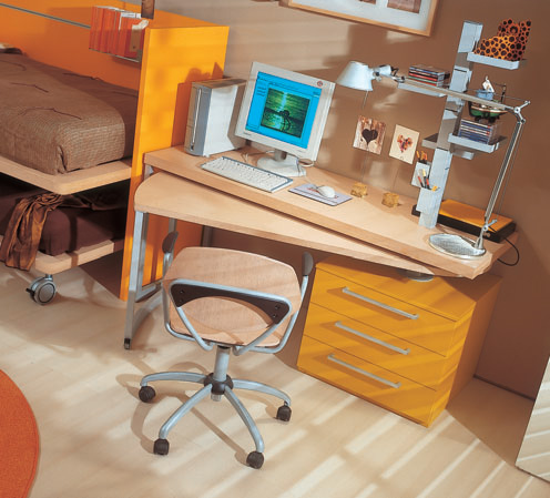 Computer Desk Chair, Image