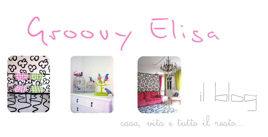 Groovy Elisa