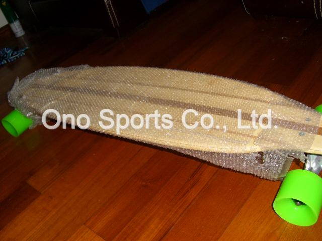 Bamboo Longboards8