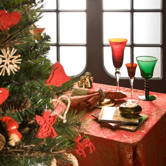 anfitriona-fiestas-navidad