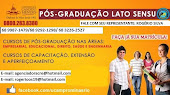 LIGUE e MATRICULE-SE!!!!