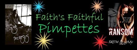 Faith's Faithful Pimpette