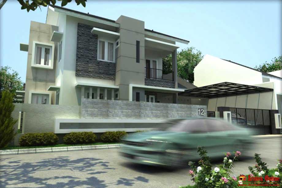 perkembangan arsitek indonesia