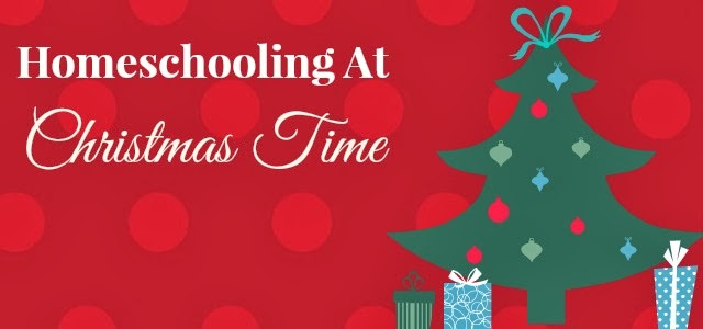 Homeschooling at Christmas Time - Activities for Kids  ~  Homeschool Christmas Activities for Kids {Weekend Links} from HowToHomeschoolMyChild.com