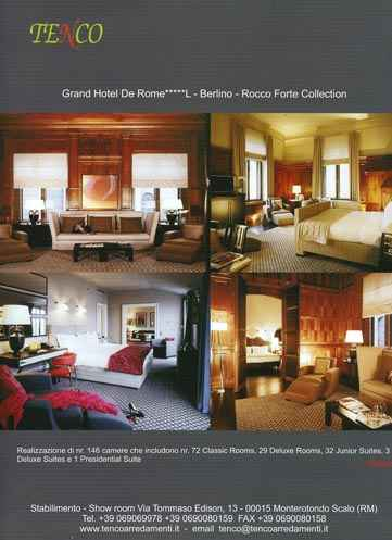 Hotel Suppliers Gallery