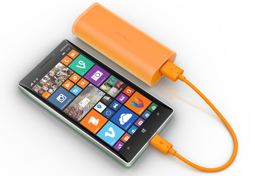 New battery for smart phones shipped in one minute