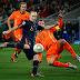 Kemenangan Belanda, Pesta Nyong Ambon