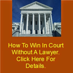 Win In Court