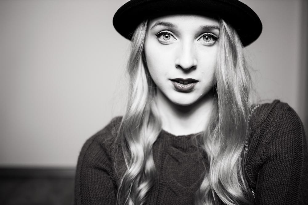 aleksandra kupis blog modowy portret