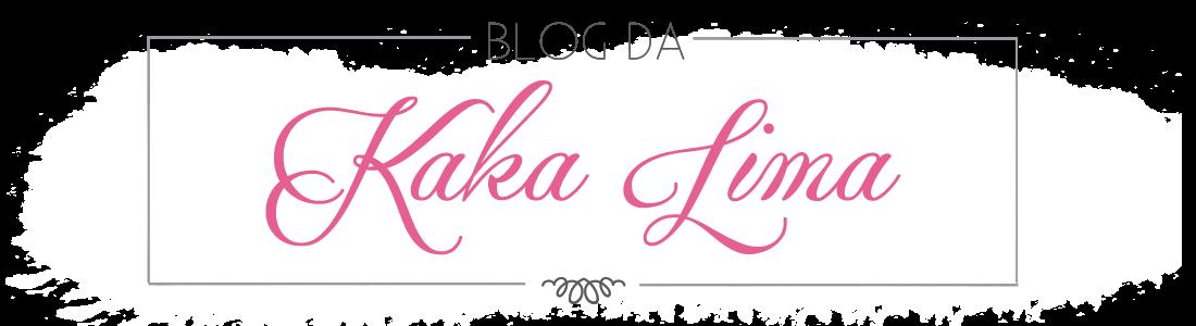 Blog da Kaka Lima
