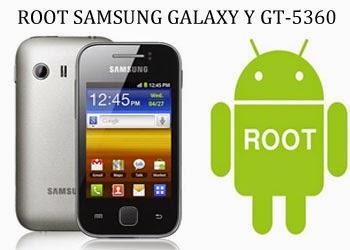 Cara Mudah Root Samsung Galaxy Young Terbaru