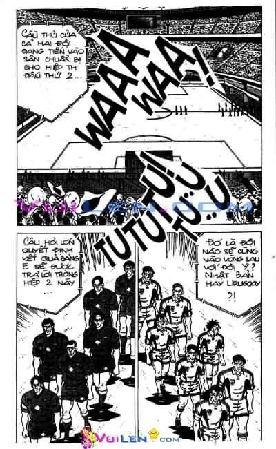 Jindodinho - Đường Dẫn Đến Khung Thành III Tập 67 page 37 Congtruyen24h