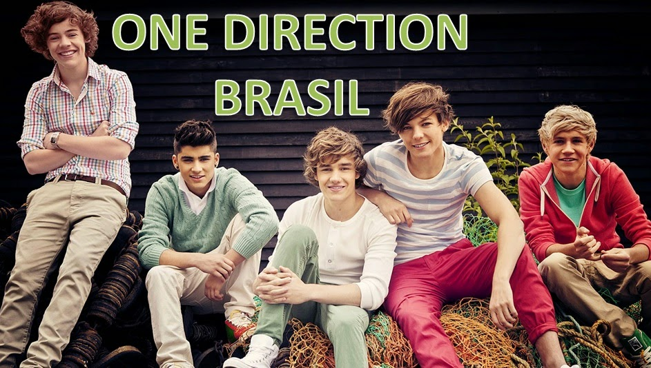 One Direction Brasil