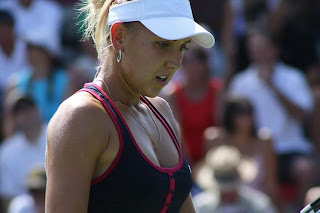 Elena Vesnina Hot Images