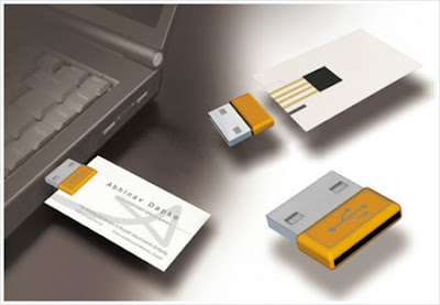 Unique Business Cards and Cool Business Card Designs (15) 15
