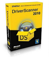 programas Download   Uniblue Driver Scanner 4.6 2011 + Serial