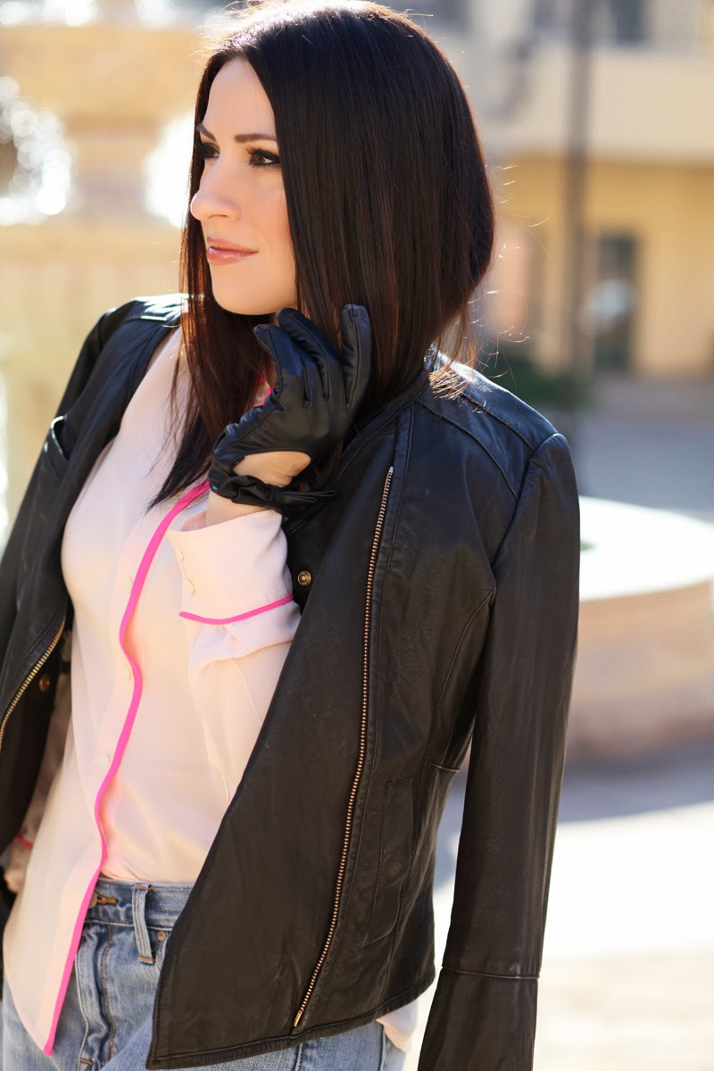 leather-moto-jacket-leather-moto-driving-gloves-with-bow-jcrew-neon-silk-top-king-and-kind-fashion-blog