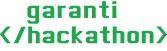 Garanti Hackathon