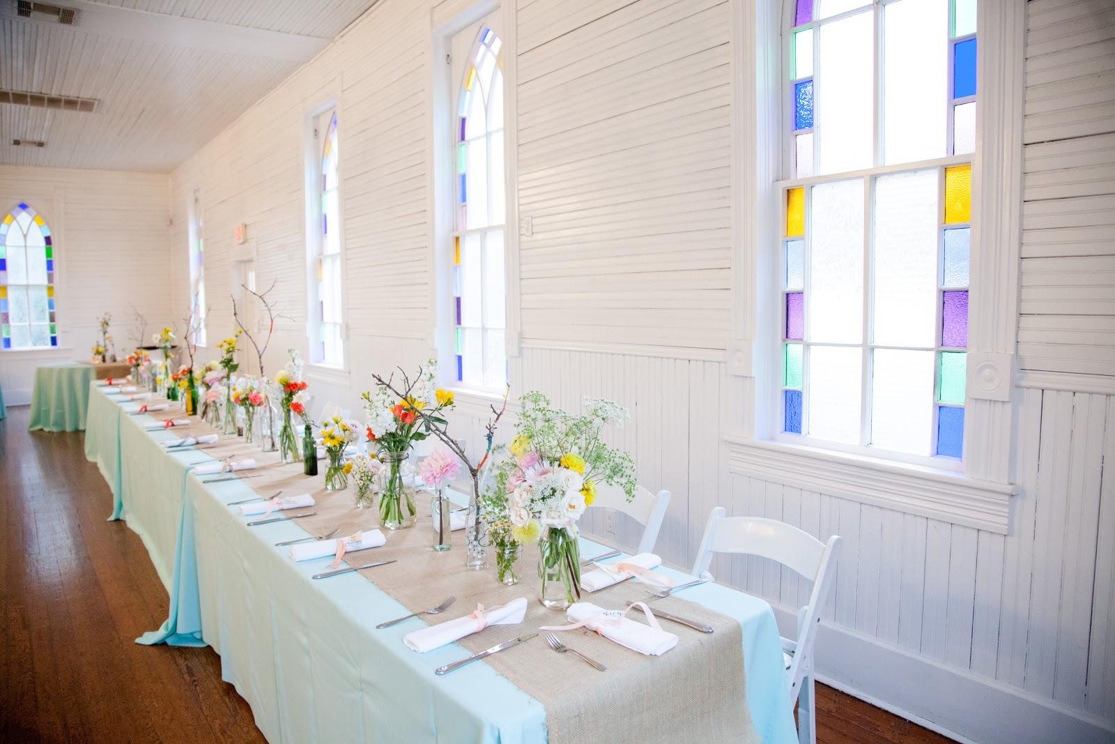 Large Wedding Venues