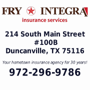 Fry-Integra Insurance