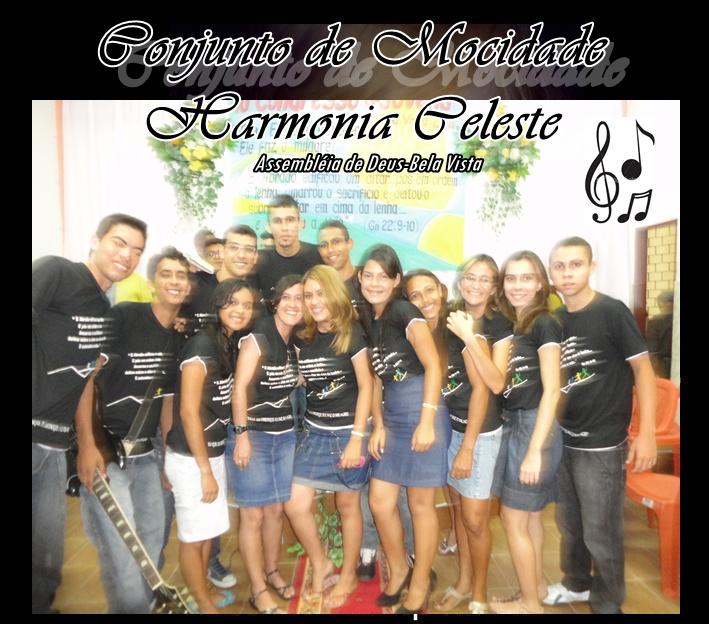 Harmonia Celeste