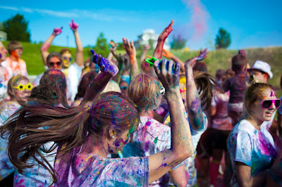 Color in motion 5k coupon code houston