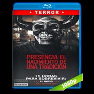 12 horas para sobrevivir: El inicio (2018) BRRip 1080p Audio Dual Latino-Ingles