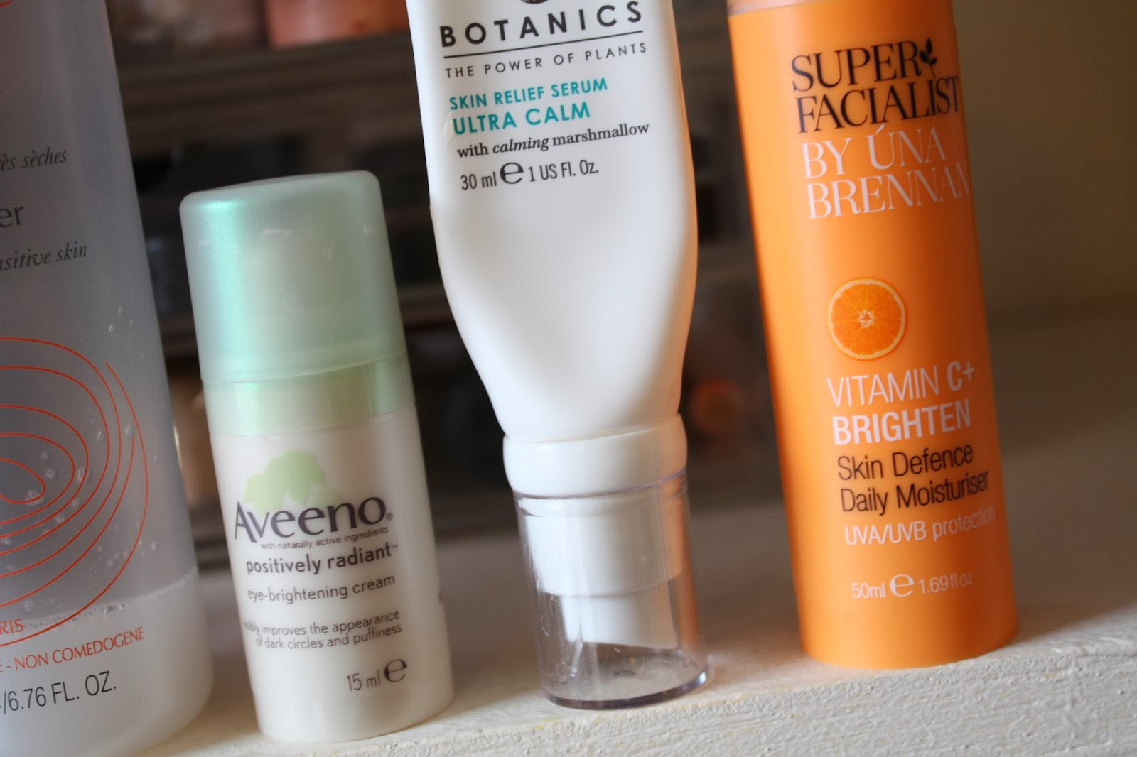 The Skincare Series - Updated Morning Routine