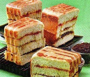 Peluang Bisnis Berjualan Roti Bakar Mini Yang Menghasilkan