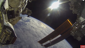 Live ISS
