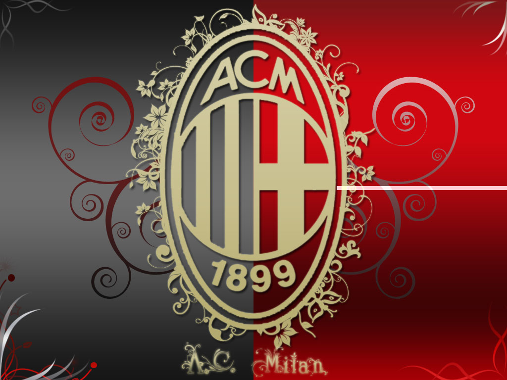 w ac milan - photo#20