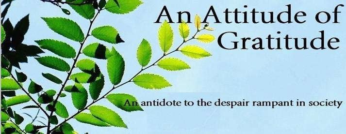 AttitudeofGratitude